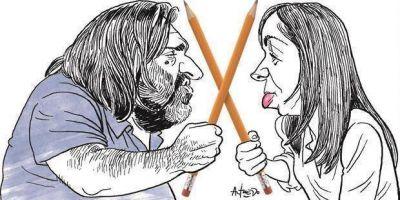 Empieza otro paro contra Vidal y se dilata el conflicto docente