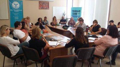 UTELPa: el plenario decidió protesta el 5 y paro el 6