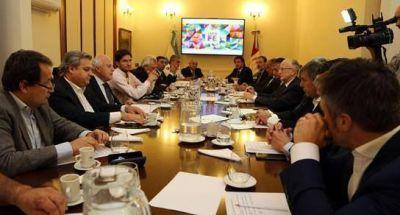 Evaluaron las políticas de seguridad de la provincia