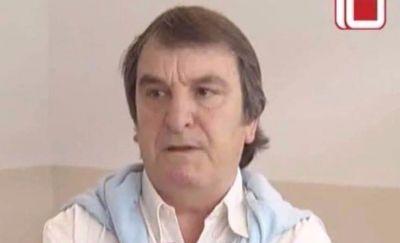 Licencias truchas: excarcelaron a Juan Carlos Belmonte