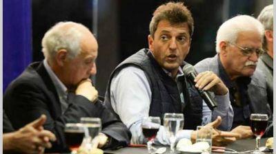 Massa, Lavagna y Pignanelli disertarán hoy en San Nicolás.