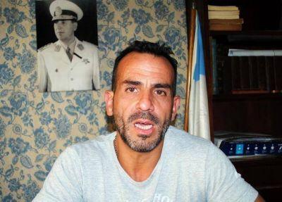 Contundente apoyo a la gestión de Daniel Díaz al frente del Sindicato de Obra Sanitarias