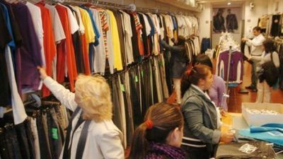 Desde UCIP piden respeto para los comerciantes que abran sus locales el 6 de abril