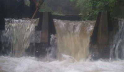 Aguas Riojanas mantuvo el servicio de agua potable en Olta y Chamical
