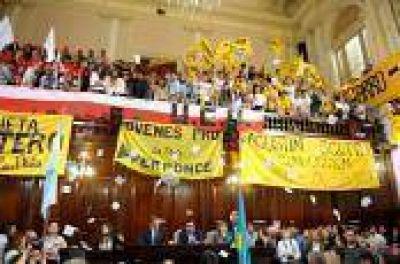 La Plata: Cambiemos tuvo su repunte, y se perfila polarización con PJ