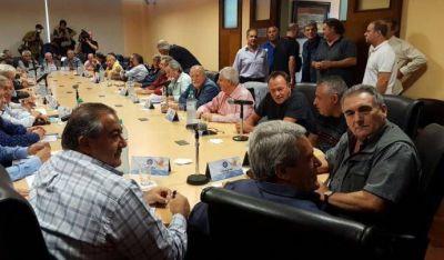 """La CGT le respondió a Macri: """"Las mafias están en el empresariado"""""""
