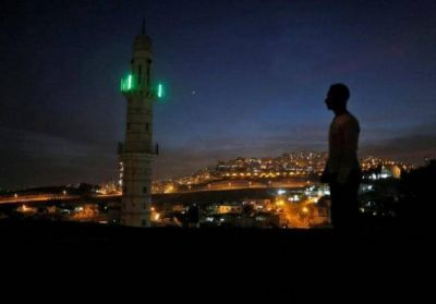 El rechazo de occidente en reconocer que el conflicto Palestino-Israelí es básicamente religioso