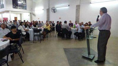 ACIERA participó de la Confraternidad de Consejos Pastorales de Zona Norte y Gran Buenos Aires