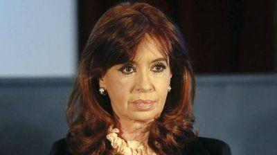 Caso Los Sauces: Cristina Kirchner fue procesada por asociación ilícita, negociaciones incompatibles y lavado de dinero