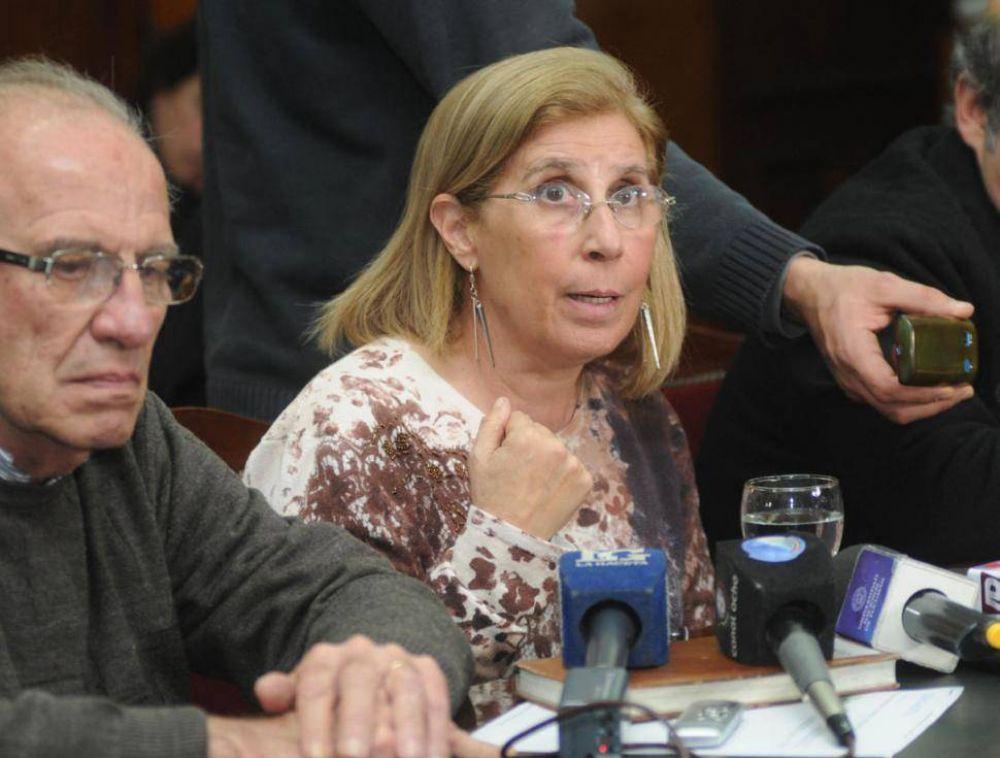 Los rectores pedirán que se revise la Ley de Presupuesto