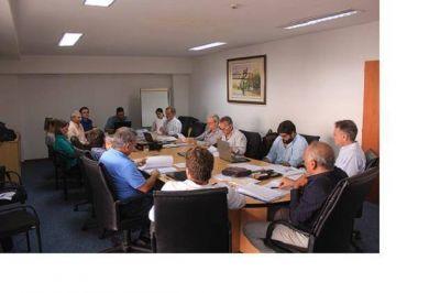 Portezuelo: COIRCO aprobó el manejo de aguas