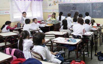 El 70% de los docentes marplatenses quiere que la protesta sea con actividades en escuelas