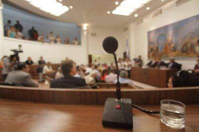 Veto de Corral sobre los controles a las cuentas financieras del municipio