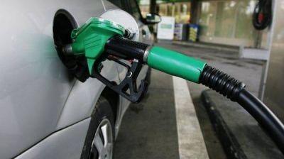 Rigen desde hoy los nuevos precios de las naftas y del gasoil