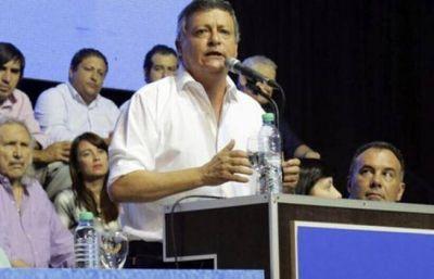 """El Frente Chaco Merece Más """"defenderá la camiseta y los intereses del Chaco"""", dijo Peppo"""