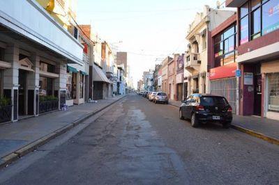 El paro general del jueves tendría un fuerte impacto en San Nicolás
