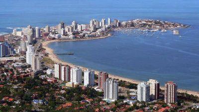 Blanquearon 57.000 propiedades en el exterior, la mitad en Uruguay