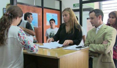 María Emilia Soria denunció penalmemte a Weretilneck por conflicto minero en Sierra Grande