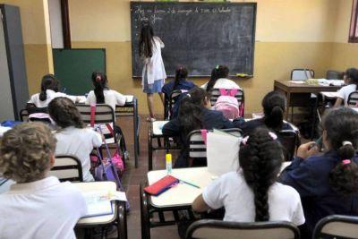 Mirá los números de la educación en Río Negro