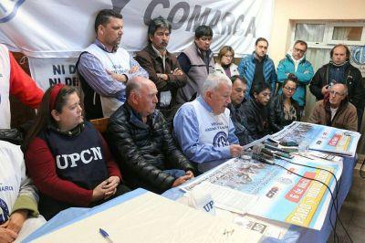 ¿Cómo afectará en Bariloche el paro del jueves?