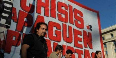El clasismo desafía a la CGT y prepara cortes y piquetes el día del paro nacional