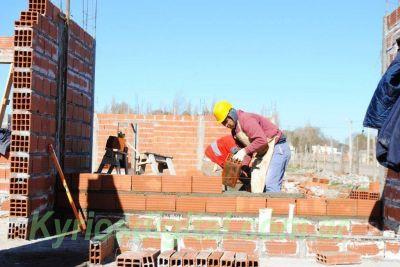 Patagones: licitan la construcción de 111 viviendas del plan Techo Digno