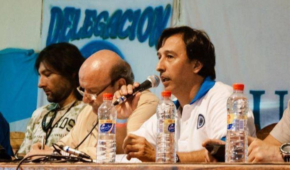Gremio de trabajadores CAP definió a sus autoridades electorales