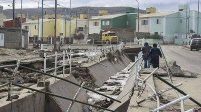 Chubut recibirá un primer aporte de Nación por 50 millones de pesos