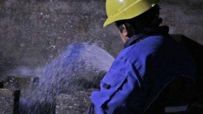 Cuál es la situación del agua en Trelew?