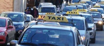 En Ushuaia, los taxistas preparan una asamblea para aprobar un pedido de aumento de la tarifa