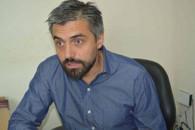 """""""Aumenta la presión fiscal sobre los vecinos, para que todos los frentistas de la provincia financien el IPAUSS"""""""