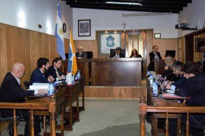 Los concejales analizarán en comisión extender el alcance del boleto estudiantil gratuito