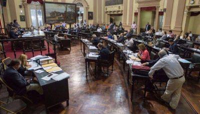 Diputados puso primera con un tibio debate electoralista