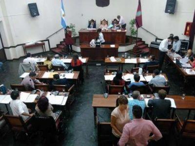 Llueven las contradicciones: Qué dijeron los concejales salteños del paro nacional