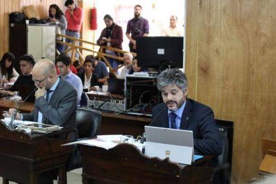 Romano pidió informes al Ejecutivo Municipal