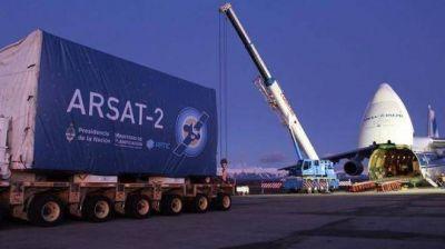 Arsat-2 quedó chico pero por ahora no hay un tercero