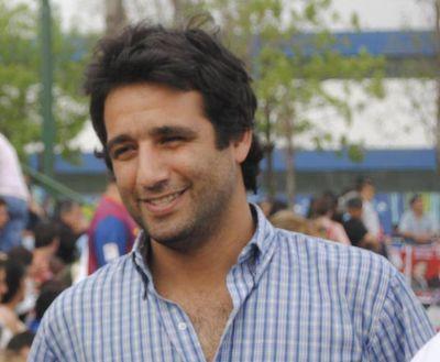 """Sebastián Salvador: """"Tenemos que tener la vara más alta en vez de pelear por candidaturas"""""""