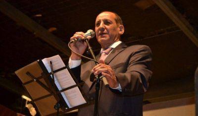 El intendente Toro confía en un triunfo radical en los comicios municipales de mayo