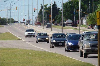 Ministro dice que Registro del Automotor debería secuestrar vehículos con denuncia de venta