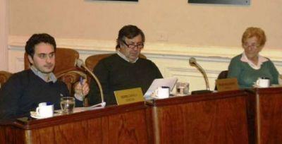 """Frente Renovador: """"Celebramos la decisión de la CES quitar la cuota de capitalización de las facturas de luz"""""""