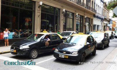 El Concejo aprobó el aumento de más del 25 % en la tarifa de taxis y remises