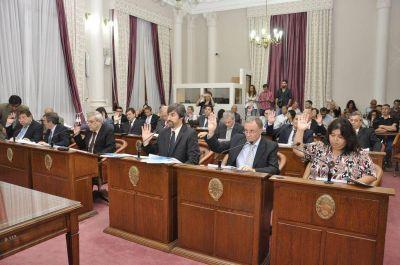 El Senado sancionó el proyecto de adhesión a los cambios en el régimen de Responsabilidad Fiscal