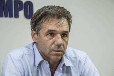 """""""Como se acerca el proceso electoral y es necesario fortalecer Cambiemos, vuelvo al Concejo Deliberante"""""""