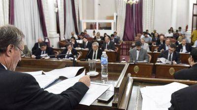 El Senado aprobó la reducción del gasto público en Entre Ríos