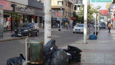Paro nacional de la CGT: cómo afecta a los servicios de Bahía