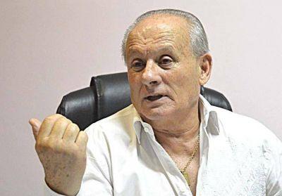 Barreiro salió a justificar el controvertido afiche de su gremio en Movistar