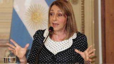 Gils Carbó declarará como testigo en la investigación de la muerte de Nisman