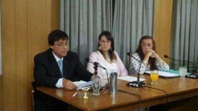 El intendente de Daireaux anunció en el Concejo Deliberante la obra de agua potable para La Larga y Andant
