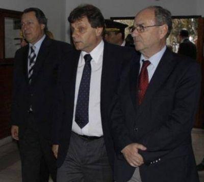 Aseguran que Pulti y Ventimiglia gastaron casi $2.000.000 para el traslado de fiscales políticos
