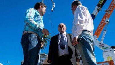 El municipio ya instaló más de mil cámaras de seguridad